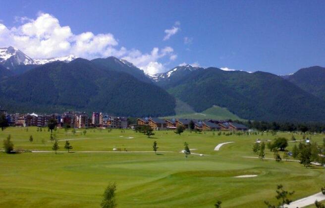Pirin Golf Course