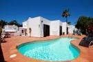 Villa in Matagorda, Lanzarote...