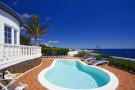 Villa for sale in Puerto del Carmen...