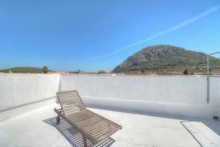 Sun terrace 1