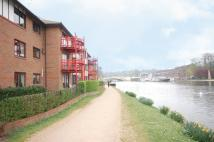 3 bed Flat in Caversham Wharf...