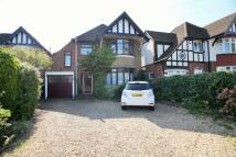 Detached house in Elm Road, Earley...