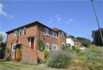 Maisonette in Brunel Road, Maidenhead...