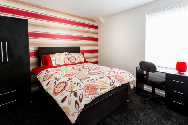 8 Romney Bedroom (2)