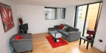 Apartment for sale in Advent Way, Manchester