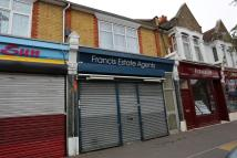 property for sale in Francis Road, Leyton, London, E10
