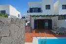 3 bed semi detached property for sale in Canary Islands...