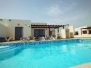 Canary Islands semi detached house for sale