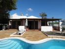 Detached property in Canary Islands...