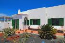 Canary Islands Detached Bungalow for sale