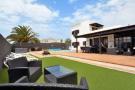 Playa Blanca Villa for sale