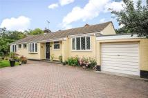 Bungalow for sale in College Road...