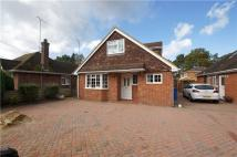 4 bed Detached property in Branksome Hill Road...