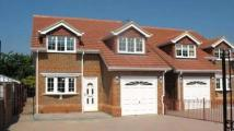 4 bed Detached home in College Road...