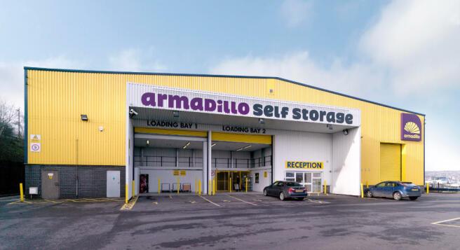 A Armadillo Self Storage Prev