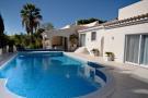 4 bed Villa in Algarve, Dunas Douradas