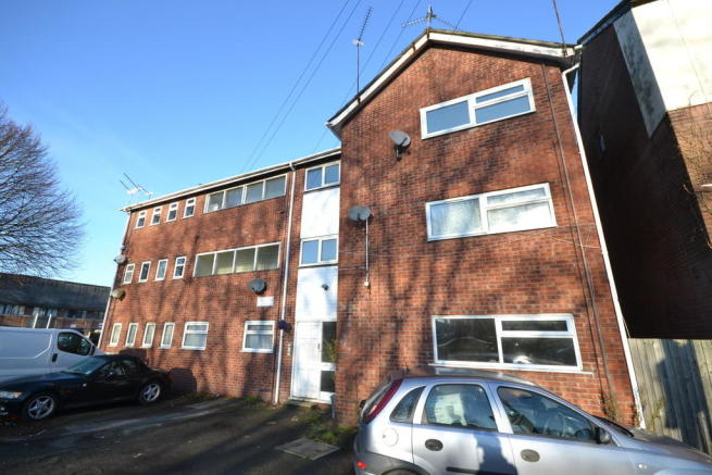 1 Bedroom Apartment For Sale In Wellington Street Canton Cardiff Cf11 9bl Cf11