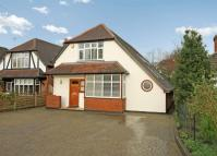 Detached property in Lower Road, Bookham