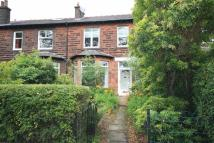 3 bed Terraced house to rent in Victoria Park Drive...