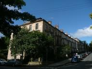 Flat to rent in Huntly Gardens...