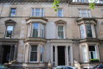 Flat to rent in Devonshire Terrace...