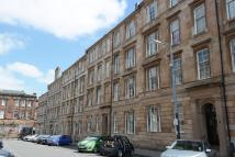 3 bedroom Flat in Willowbank Street...