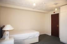 Kingsland Road Flat Share