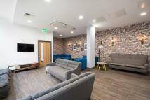 new Studio flat in Ablett House...
