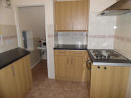 semi detached property in Kaye Road, Mansfield...