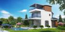 4 bedroom new development for sale in Altinkum, Didim, Aydin