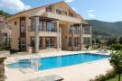 Villa for sale in Aydin, Didim, Akbuk