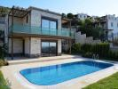 Detached Villa for sale in Gumusluk, Bodrum, Mugla
