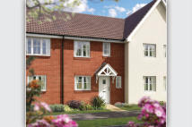 3 bed new house for sale in Arundel Road, Peacehaven...