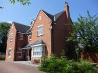 5 bed Detached home to rent in Barons Close...