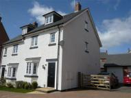 3 bed semi detached home to rent in Dairy Way...