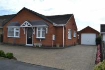 Detached Bungalow in St Catherines Avenue...