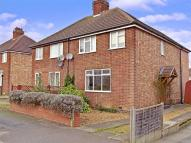 4 bed semi detached house in Caxton Street...