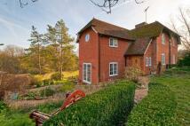 3 bedroom Cottage in Otham Street, Otham...