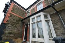 2 bedroom Flat to rent in Llandaff Road, Canton...