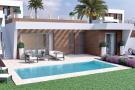 3 bed new development in Finestrat, Alicante...