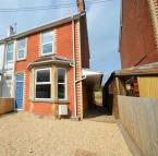 3 bed semi detached house for sale in Kings Road, Sherborne