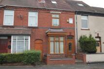4 bedroom Terraced home in Holt Road, Blackheath...