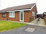 2 bedroom Semi-Detached Bungalow for sale in Manor House Lane...
