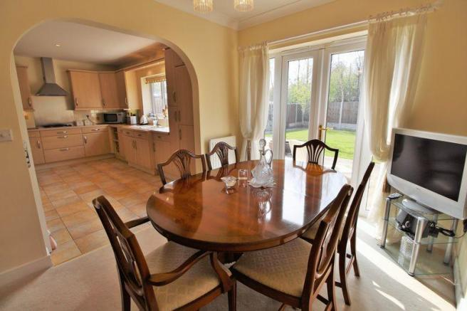 Dining Room in...