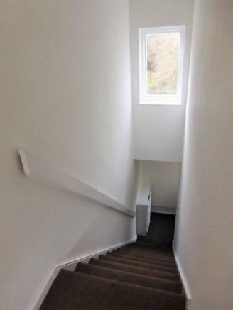 Private Stairs