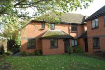 Flat for sale in Peel Court...
