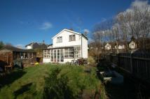 Detached property in Wycombe Road...