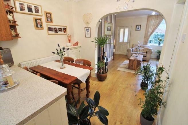 Dining Area in...