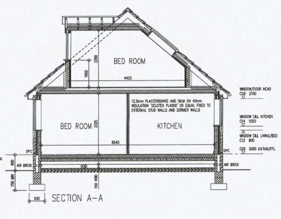 Sectional View