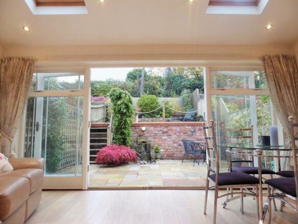 Garden Room &a...